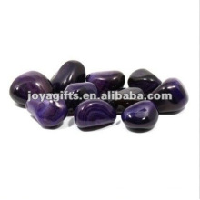 High Polished Gemstone tumbled pebbles stone