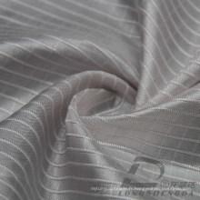 Veste imperméable à l'eau et au vent Tissé Toile Tidé Jacquard 100% Polyester Tissu Intertexture Taslan (H051)