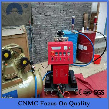 Polyurethane Foam Spray Paint Equipment Machine