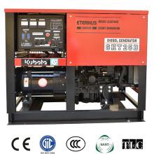 Gasolina casa generando el conjunto (ATS1080)