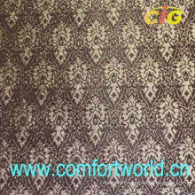 Brocade Blouse Fabric Uesd For Curtain, Cushion, Garment