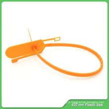 Selo plástico (JY420), plástico selar o recipiente fechaduras para portas