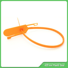 Пластиковые пломбы (JY420), пластиковые уплотнения контейнера замки для дверей