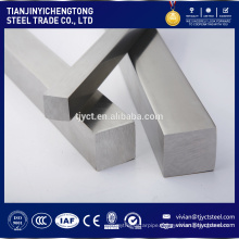 stainless steel square bar/ stainless steel hollow bar/ 304 stainless steel bar
