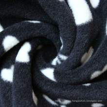 100% Polyester Polar Fleece Fabric Cheap Fleece Blankets in Bulk