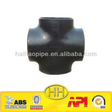 astm a234 wpb ansi b16.9 carbon steel cross