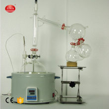 Small Lab Top Grade Short Path Distillation Price