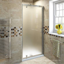 Sandblasted glass 8mm 10mm frosted tempered glass m2 price for shower door