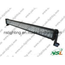 Barra de luz LED 180W 9-32V Jeep Light 4WD 4X4 Todoterreno ATV Ute Nsl-18060A-180W