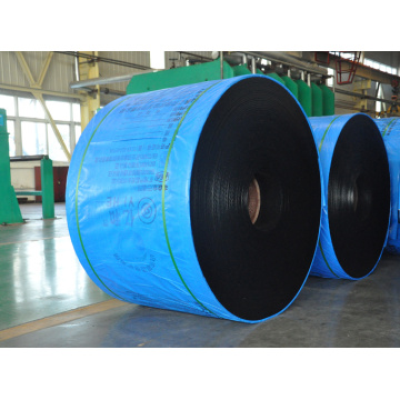 undergrand coal mining PVG conveyor belt