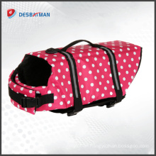 Wholesale newest selling dog swimming vest