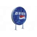 Custom Vacuum Molding Plastic Led Light Box