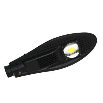 Luz de calle solar de alta calidad 12V 24V Luz de jardín solar de la CA DC 30W LED