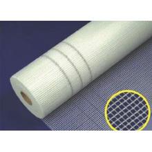 Tissu en treillis de renforcement en fibre de verre Eifs