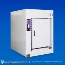 (Série KQTD) Stérilisateur oral de test de fuite liquide