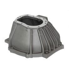 China foundry supply oem aluminum sand casting parts