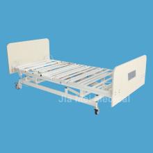 Электрическая медицинская кровать с тремя функциями