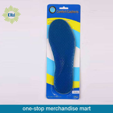 plastic shoe insoles