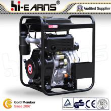 2 Inch High Pressure Diesel Water Pump with Big Frame (DP20HE)