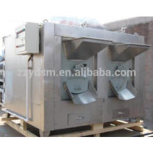 Best selling Automatic peanut roaster for sale