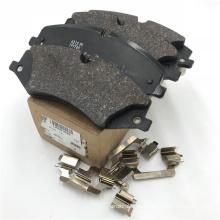 Disciver Bremsbelag vorne und hinten für Land Rover Disciver RS3 R5 RRE D4 D3 Bremsbelag vorne und hinten LR051626