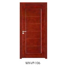 Porte en bois (WX-VP-106)