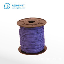 Hot Sale Colored PP Braided Twine