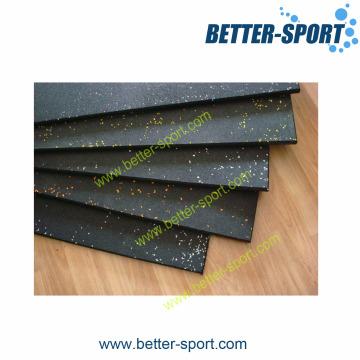 Rubber Gym Mats, Crossfit Rubber Flooring