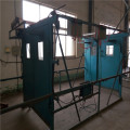 No Pressure Door With Steel Material Coal Mining