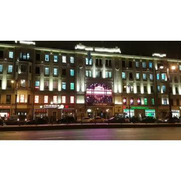 Уличная панель полноцветный SMD светодиодный экран