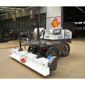 Ride-on Laser Guided Floor Leveling Machine