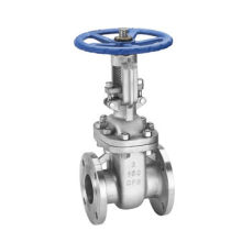 Steel Gate Valve for Water, Oil and Natural Gas Use