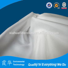 High filtration silk filter cloth
