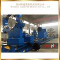 Precio pesado horizontal de alta velocidad profesional de la máquina del torno C61160