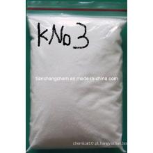 Agricultura Grau Kno3 Fertilizante Nitrato de Potássio