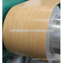 Color coated sheets /coils cold rolled /galvanized /galvalume /high-intensity color