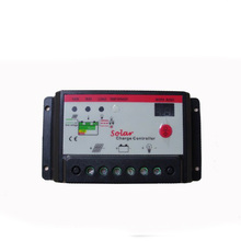 30A Solar Panel Battery Regulator Charge Controller 12V/24V Auto Switch