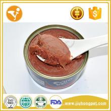 Aliments en vrac en conserve humide Oem