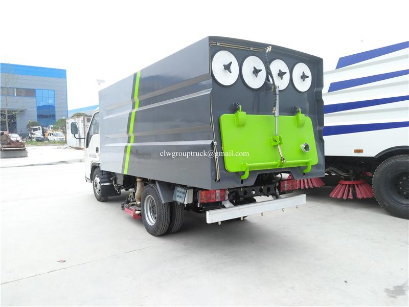 Clean Truck 3
