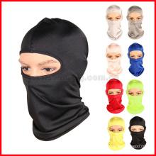 Frete grátis! Máscara de esqui Full Face Visor Inverno Beanie Hat Cap Mens Mulheres Balaclava