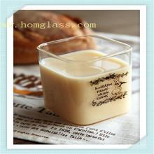 Glas Teekanne Tasse Kaffee Kanne angepasst