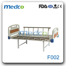 Hospital simple flat bed F002