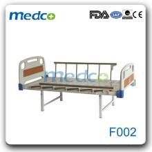 Плоская кровать больницы F002