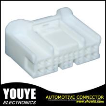 Conector Fêmea Automotivo Sumitomo 6098-5604