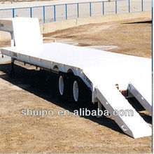 Truck trailer production line(Semi trailer assembly line)/Trailer machines