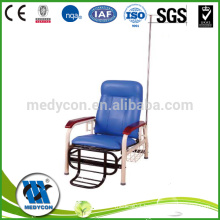 Hot sale blood transfusion chair& infusion chair& patient chair