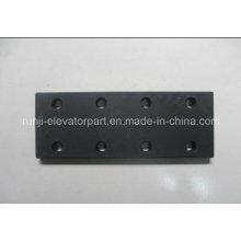Rj-Fp T70/B Elevator Guide Rail Fishplates