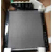 Radiateur de camion en aluminium pour radiateur MAN TGA 81061016512 81061016459 81061016462 81061016469 81061016473 81061016477