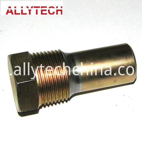 machining component