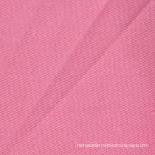 Cotton Stretch Twill Spandex Fabric
